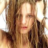 Фото - Фото - Народні засоби від жирності волосся