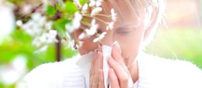 Фото - Нежить при алергії