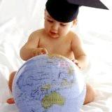 Фото - Фото - Нормальний розвиток маленької дитини