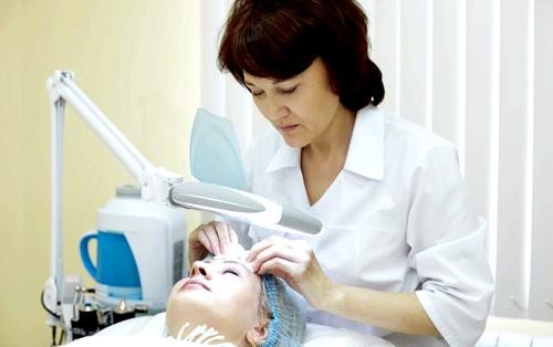 Фото - Фото процедури Електро радіохірургічне видалення папіломи