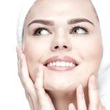 Фото - Фото - Очищення поверхні шкіри обличчя