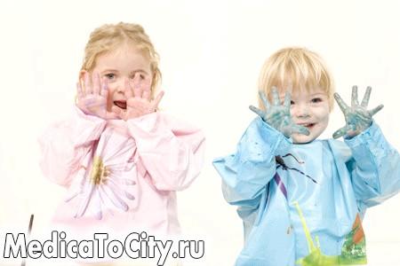 Фото - дитина чи дівчинка? З'ясувати!
