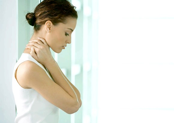 Фото - Самомасаж при шийному остеохондрозі