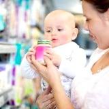 Фото - Фото - Пальмова олія для маленької дитини
