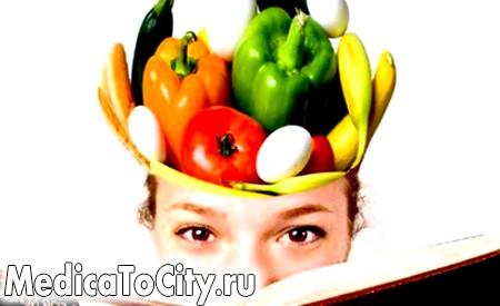 Фото - Принципи правильного харчування