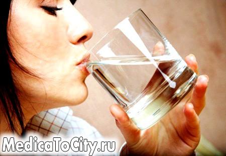 Фото - Пам'ятайте, вода життєво необхідна для організму!
