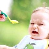 Фото - Фото - Поганий апетит у маленької дитини