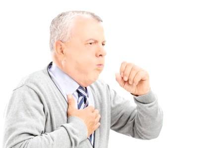 Фото - кашель при остеохондрозі