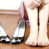 Фото - Фото - Підошовні бородавки на ногах їх лікування
