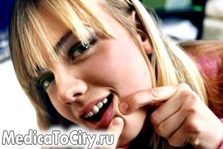 Фото - Що роблять підліткові прищі в моєї юності!?!