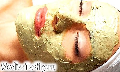 Фото - Внутрішній прищ на обличчі - лікування народними засобами