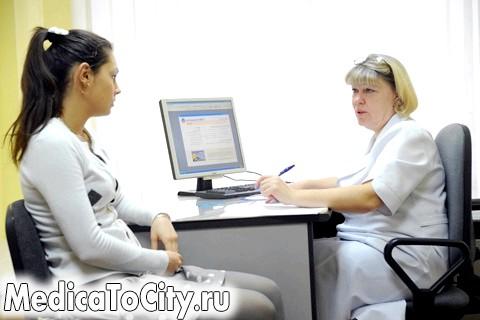 Фото - рішення доктора з аналізу wbc