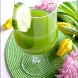 Фото - Фото - Корисні властивості огіркового соку