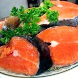 Фото - Фото - Корисні властивості риби горбуші