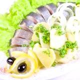 Фото - Фото - Корисні властивості риби оселедець