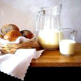 Фото - Фото - Користь молока і його цілющі властивості