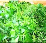 Фото - Фото - Користь свіжої зелені для людини