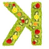 Фото - Фото - Користь вітаміну К для організму людини