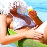 Фото - Фото - Правила догляду за шкірою влітку