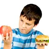 Фото - Фото - Правильне харчування в підлітковому віці