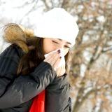 Фото - Фото - Причини алергії на холод у людини
