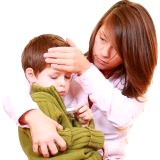 Фото - Фото - Причини аутизму у маленької дитини