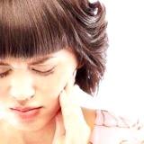 Фото - Фото - Причини болю в області щелепи