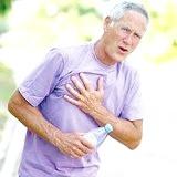 Фото - Фото - Причини болю в ділянці серця