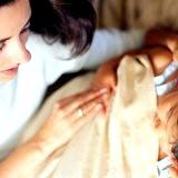 Фото - Фото - Причини болю в животі у дітей