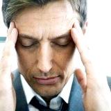Фото - Фото - Причини больових відчуттів в скронях