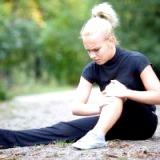 Фото - Фото - Причини і симптоми м'язового болю