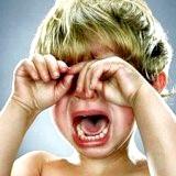 Фото - Фото - Причини істерик маленької дитини
