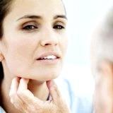 Фото - Фото - Причини змін у щитовидній залозі