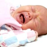 Фото - Фото - Причини кольок у новонароджених дітей