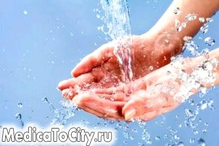 Фото - Профілактикою будь-якого захворювання є дотримання елементарних норм гігієни!