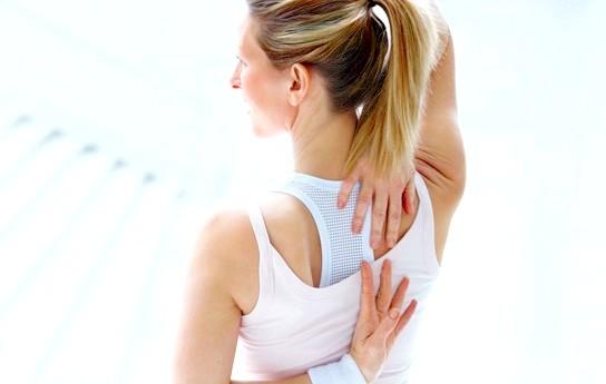 Фото - Дорсальная або задня грижа міжхребцевого диска