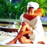 Фото - Фото - Прийоми Самомасаж для тіла і організму