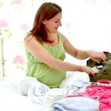 Фото - Фото - Приготування вагітної жінки до пологів