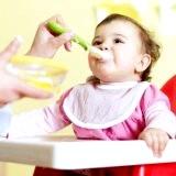 Фото - Фото - Прикорм і їжа для маленьких дітей