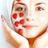 Фото - Фото - Застосування малини в домашній косметології