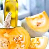 Фото - Фото - Застосування гарбузової олії для лікування