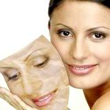 Фото - Фото - Проблемна шкіра обличчя маски