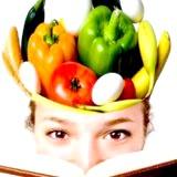 Фото - Фото - Продукти харчування поліпшують роботу мозку