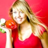 Фото - Фото - Продукти корисні для здоров'я волосся