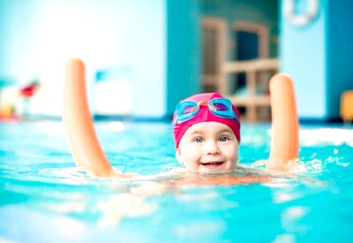 Фото - Раннє плавання