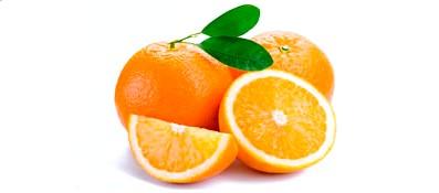 Фото - алергія на апельсини