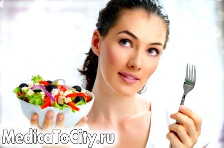 Фото - Краща дієта при прищах на обличчі