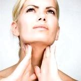Фото - Фото - Поширені захворювання щитовидної залози