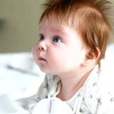 Фото - Фото - Розвиток тактильності у маленької дитини