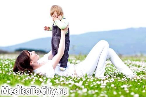 Фото - здоров'я дитини